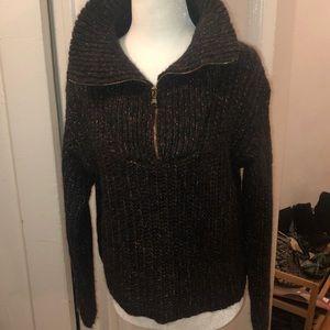 Sandro Knit sweater